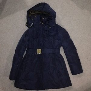 Zara Jackets & Blazers - Zara down jacket