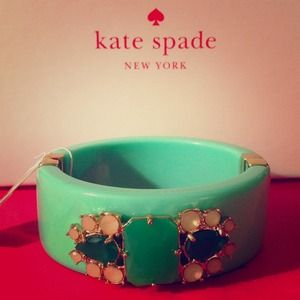 6X HP GORGEOUS KATE SPADE BRACELET - In The Mood