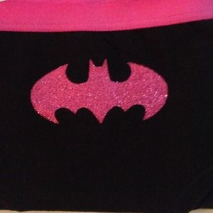 DC Comics Other - Batman underwear