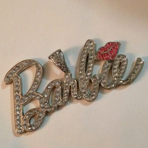 barbie Jewelry - Barbie Charm
