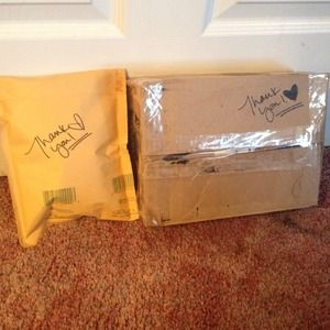 Accessories - Packages Getting Shipped!