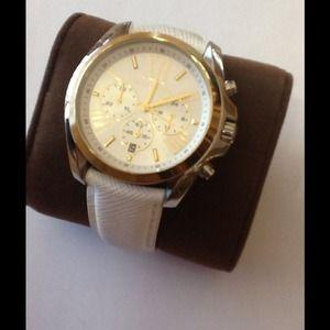 MK women's watch (sale for 150)