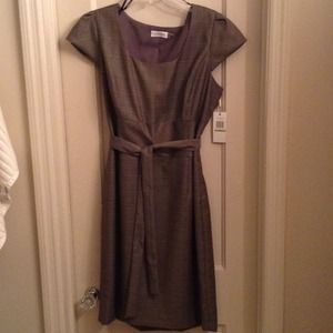 Calvin Klein dress - size 14 new with tags