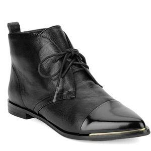 Dolce Vita Black Gala Boots