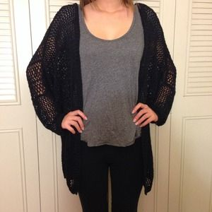 Brandy Melville Moselle cardigan