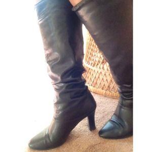 Boots - Mid Calf Boots