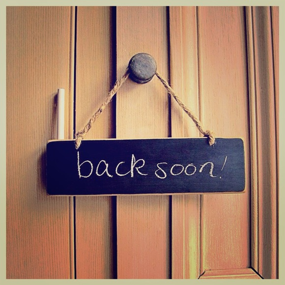 Other - My Closet is Temporarily Closed. 😕 Be Back Soon!