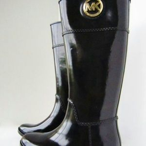 Michael Kors Limited Edition Rainboots