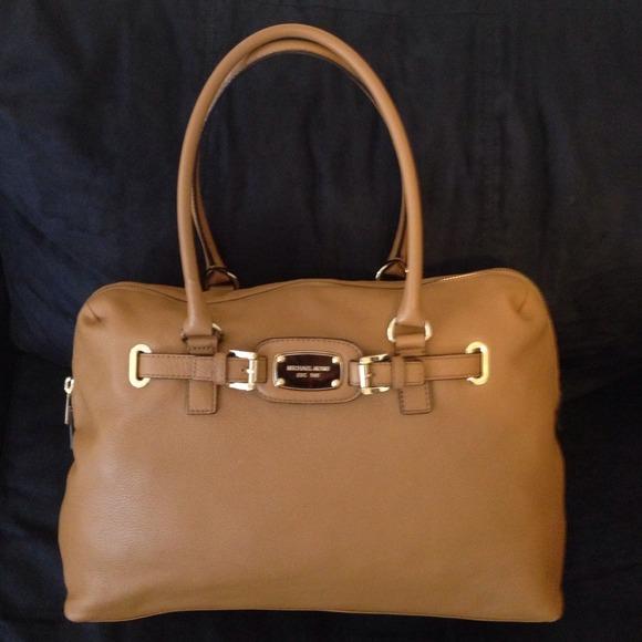 43b3a708bcbb michael kors hamilton weekender tote gray purse - Marwood ...