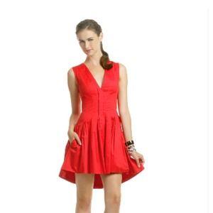 Thakoon Dresses & Skirts - 🎉4x Host Pick 🎉Thakoon Red Hot Addiction Dress