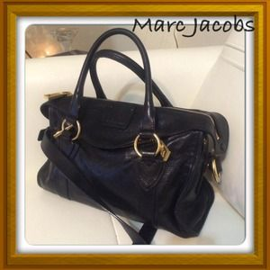 Marc Jacobs authentic Wellington satchel