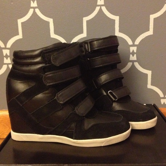 bdg Shoes - Wedge sneakers