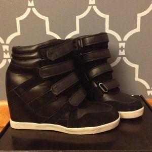 bdg Shoes - Wedge sneakers