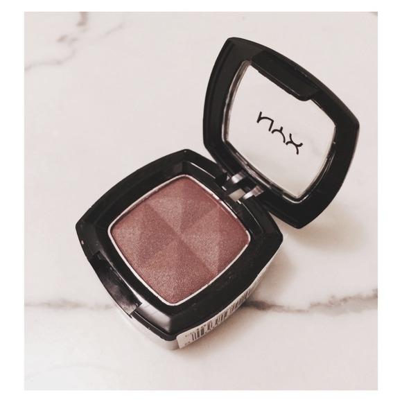 Nyx Makeup Hawaiian Coffee Eyeshadow Poshmark