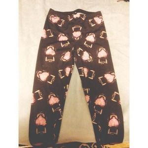 ✖️RESERVED✖️ Printed leggings