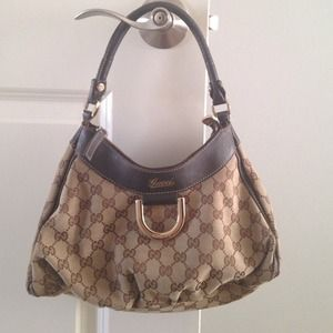 100% Auth Gucci bag