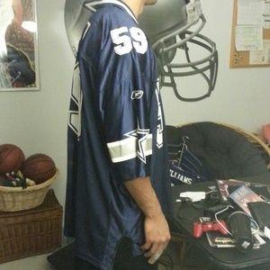 huge discount 3d19f d2632 Dallas Cowboys Dat Nguyen jersey