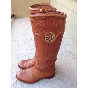 cb3d5004856a Tory Burch Shoes - ❌❌SOLD❌❌ Tory Burch Selma Riding BootS