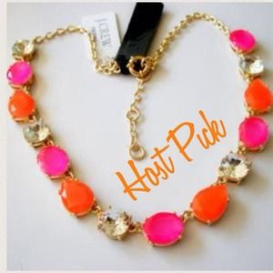 Host PickJ Crew NECKLACE