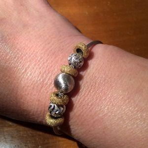 Dyadema Jewelry - Sparkle Italian sterling silver bracelet
