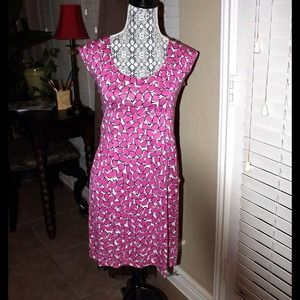 DVF dress with POCKETS!!