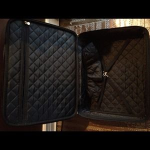 FENDI Accessories - RESERVED - FENDI VINTAGE SUITCASE/ CARRY-ON 2