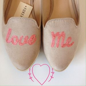Forever 21 Shoes - Love Me Tan Loafers