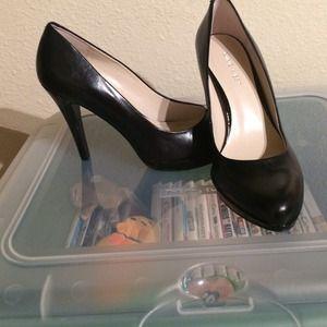 New Nine West heels