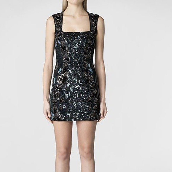 26% off All Saints Dresses & Skirts - All Saints sequin dress from ...