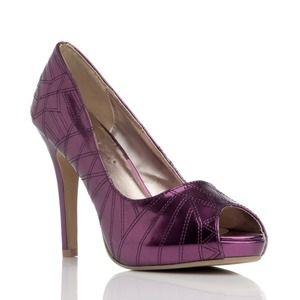"""BN Shoedazzle """"Mira"""" Heels"""