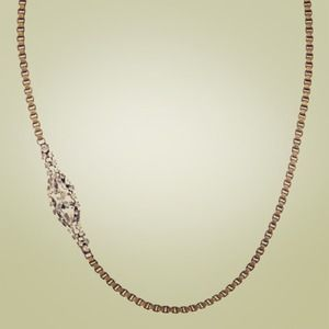 Chloe + Isabel Jewelry - Chloe + Isabel Petit Pear Crystal Collar