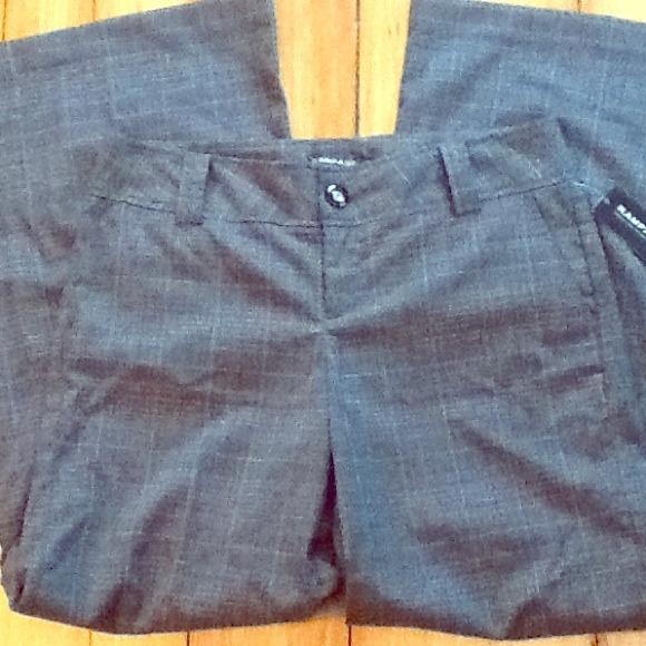 Rampage Pants - NWT Rampage wide leg dress pants