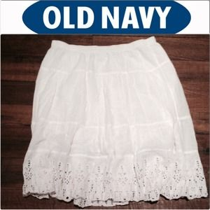 Old Navy Dresses & Skirts - Old navy skirt