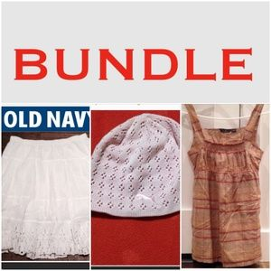 Old Navy Dresses & Skirts - Bundle