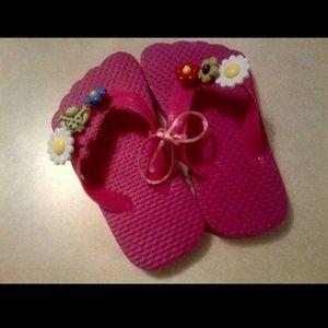Shoes - Flip flops