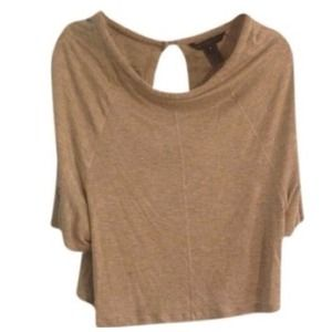 Marc Jacobs Gray Top