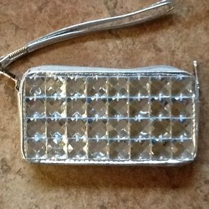 Sale New without tags clutch wallet