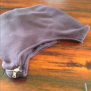 • Gap Purple Sweater •