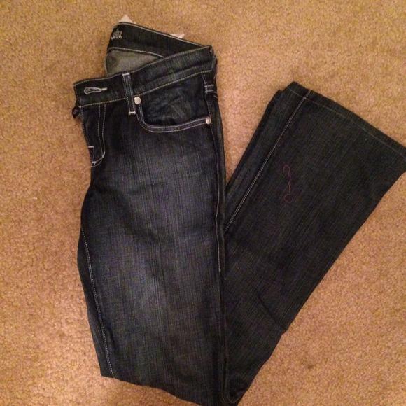 Rock & Republic Jeans - Victoria Beckham for Rock & Republic Jeans