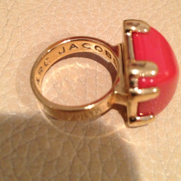 Marc Jacobs Jewelry - Marc by Marc Jacobs ring