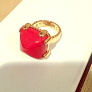 Marc Jacobs Jewelry - Marc by Marc Jacobs ring 1