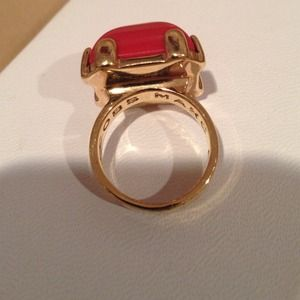 Marc Jacobs Jewelry - Marc by Marc Jacobs ring 2