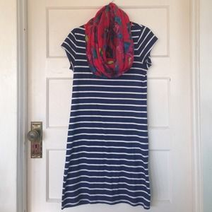 Old Navy Dresses & Skirts - Striped dress, perfect for mix & match!