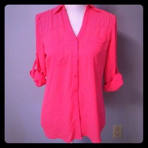Express Top - Size Small