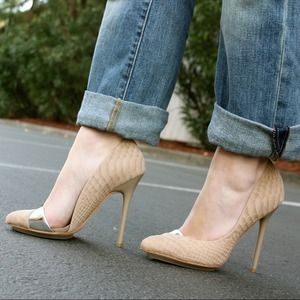 L.A.M.B. Shoes - LAMB Harlie II Pumps