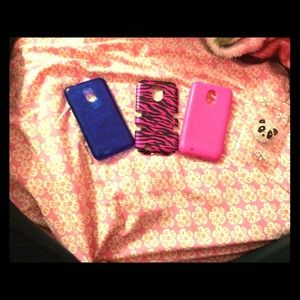Cases for galaxy s2