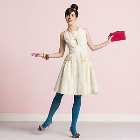 Kate Spade Dresses   Wedding Belles Wynne Dress   Poshmark