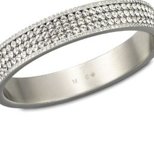 Swarovski Jewelry - Swarovski crystal bangle! b4f0fb79cf