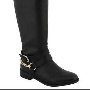EXTREME by Eddie Marc  Boots - Riding Boots
