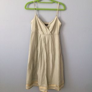 The Limited Dresses & Skirts - The Limited Grecian sundress